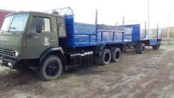 Камаз. Продам 5320, 10 850 куб. см., 10 000 кг.