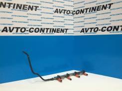 Инжектор. Mazda MPV, LW3W Двигатели: L3VE, L3