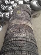 Bridgestone W990. Всесезонные, 2011 год, износ: 20%, 8 шт
