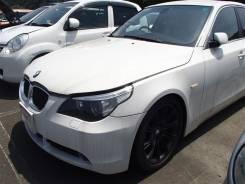 BMW 5-Series. WBANA52020B573402, M54B25