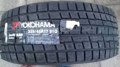 Yokohama Ice Guard IG30. Зимние, без шипов, без износа, 1 шт