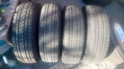 Bridgestone Dueler H/L D683. Летние, 2013 год, износ: 30%, 4 шт