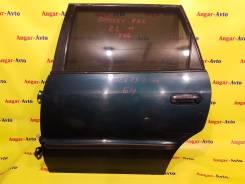 Дверь боковая. Honda Odyssey, RA2