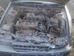 Двигатель. Toyota Sprinter Carib