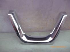 Решетка радиатора. Nissan Qashqai+2, J10 Nissan Qashqai, J10 Двигатели: K9K, MR20DE, R9M, M9R, HR16DE
