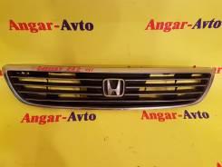 Решетка радиатора. Honda Odyssey, E-RA1, E-RA2 Двигатели: F22B9, F22B6, F22Z3