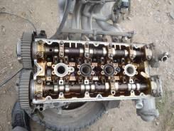 Головка блока цилиндров. Mitsubishi Colt Двигатель 4G19