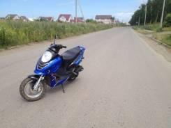 Racer Sagita 50