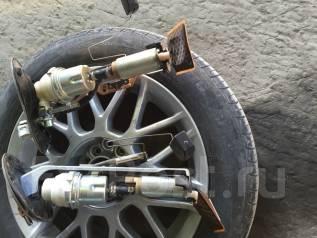 Топливный насос. Subaru Impreza, GDC, GDD, GGD, GGC Двигатель EJ154