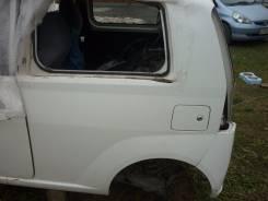 Крыло. Daihatsu Mira, L250V