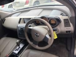 Подушка безопасности. Nissan Murano, PNZ50 Двигатель VQ35DE