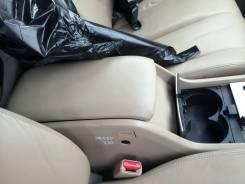 Подлокотник. Nissan Murano, PNZ50 Двигатель VQ35DE