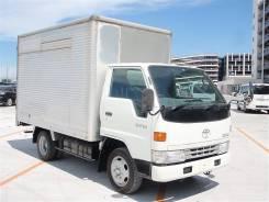 Toyota Dyna. BU107, 15BF