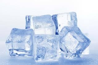 Углекислота, сухой лед.