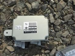 Блок управления автоматом. Nissan Murano, PNZ50 Двигатель VQ35DE