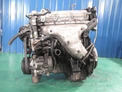 Двигатель. Mazda Roadster, NB6C Двигатель B6