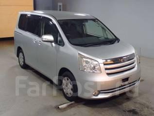 Toyota Noah. ZRR70, 3ZR