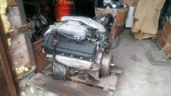 Двигатель в сборе. Land Rover Range Rover Sport Land Rover Range Rover Двигатель AJ33S
