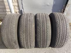 Dunlop Grandtrek AT22. Летние, 2012 год, износ: 50%, 4 шт