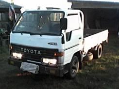 Toyota Dyna. Продаю Тойота Дюна, 3 000 куб. см., 2 000 кг.