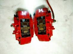 Суппорт тормозной. Honda Accord, CL7, CL9 Honda Civic, FN2, EP3 Honda Integra, DC5, LA-DC5, ABA-DC5