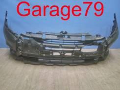 Бампер. Mitsubishi Outlander, GG2W, GF3W, GF7W, GF4W, GF2W Двигатели: 4B11, 4B12, 6B31. Под заказ