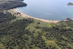 70 соток в с. Андреевка у моря. 7 000 кв.м., собственность, вода, от частного лица (собственник). Фото участка
