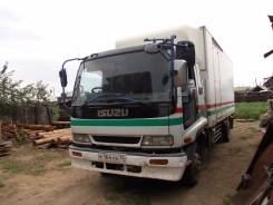 Isuzu Forward. Продаётся грузовик , 5 000 куб. см., 4 500 кг.