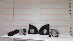 Фара противотуманная. Toyota Corolla Axio, NKE165, NRE161, ZRE162, NRE160, NZE164, NZE161 Toyota Corolla Fielder, NKE165, ZRE162G, ZRE162, NRE160, NZE...