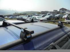 Минидуги для багажного бокса. Subaru Legacy, BH5 Двигатель EJ202