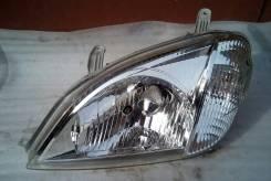 Фара Toyota Nadia, N1#; 4445, левая