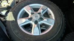 Dunlop Road Gripper S. Грязь AT, 2011 год, износ: 5%, 4 шт. Под заказ