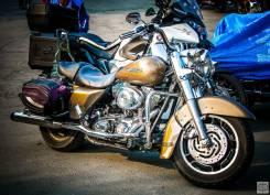 Harley-Davidson Touring Road King Classic. 1 500 куб. см., исправен, птс, с пробегом