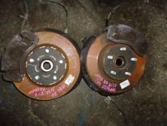 Ступица. Subaru Impreza, GH2 Двигатель EL15