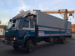 Mitsubishi Fuso. Продам грузовой фургон, 17 000 куб. см., 10 000 кг.
