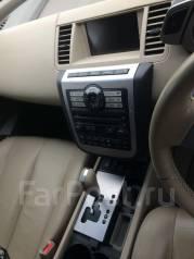 Селектор кпп. Nissan Murano, PNZ50 Двигатель VQ35DE