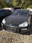 Porsche Cayenne. 957, 4 8