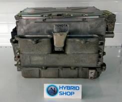 Инвертор. Toyota Sai, AZK10 Двигатель 2AZFXE