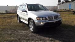 BMW X5. E53, M54B3