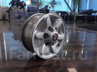 Hyundai. x15, 6x114.30