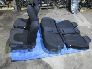 Сиденье. Subaru Forester, SH5 Двигатели: EJ20, EJ204, EJ205