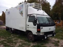 Toyota Toyoace. Продам отличный грузовик тойота рефрижератор, 4 100 куб. см., 3 000 кг.