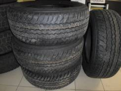 Dunlop Grandtrek AT25. Летние, 2015 год, без износа, 4 шт
