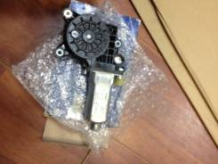 Мотор стеклоподъемника. Hyundai Terracan