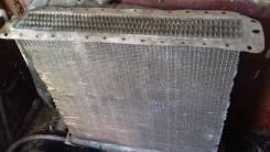 Радиатор охлаждения двигателя. Ravon