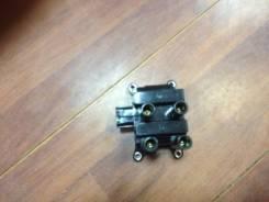 Катушка зажигания. Mazda Mazda6, GG, GY, GH Двигатели: MZR, L813, LF17, LF18, L3C1, MZRCD, RF5C, MZI, AJV6