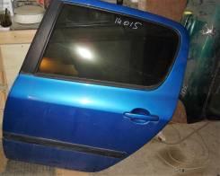 Дверь задняя левая Пежо 307 Peugeot 307
