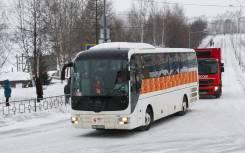MAN. Продается туристический автобус R07, 2 200 куб. см., 47 мест