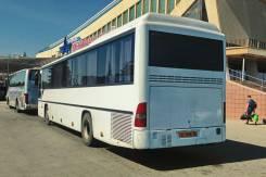 Mercedes-Benz. Продается туристический автобус Mersedes intouro, 2 200 куб. см., 49 мест