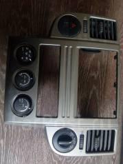 Блок управления климат-контролем. Nissan X-Trail, PNT30, T30, NT30 Двигатели: YD22ETI, QR20DE, QR25DE, SR20VET, YD22DDTI